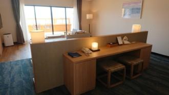 長崎県 リゾートホテル-客室