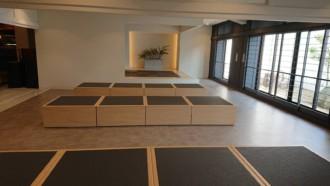 長崎県 リゾートホテル-共用部