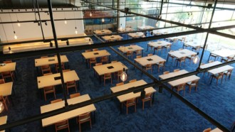 長崎県 リゾートホテル-レストラン