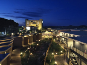 長崎県 リゾートホテル