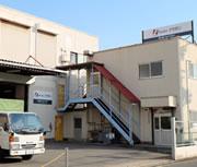 東大阪支店-川俣工場