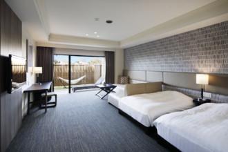 長崎県 リゾートホテル-風ホテル