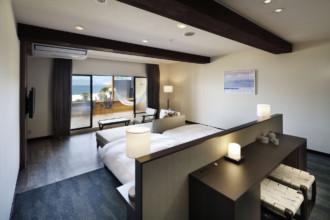 長崎県 リゾートホテル-凪ホテル
