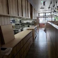 飲食店[1-造作家具]